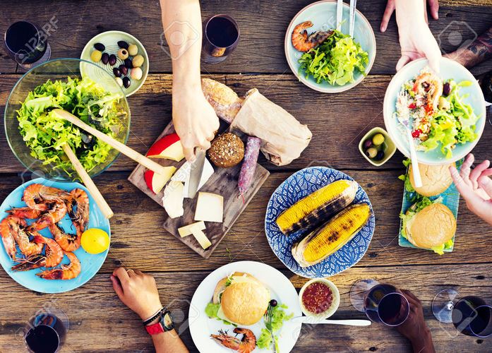 the role of fast food in our culture Why food is an important part of the culture a vital part of the swedish food culture our main conclusion in roles in both family and society.